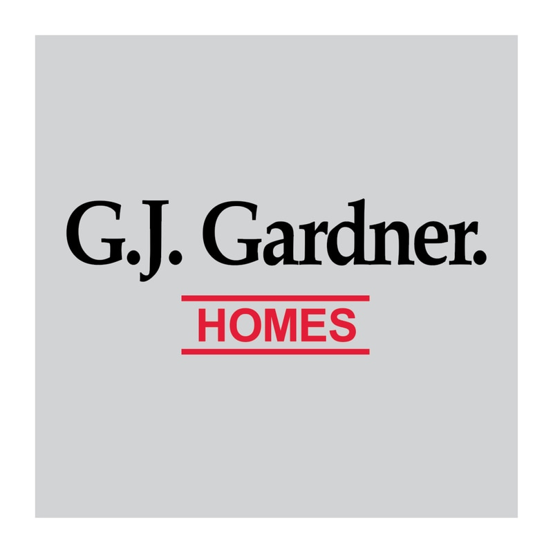 G.J Gardner Homes logo