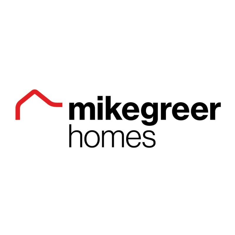 Mike Greer Homes logo